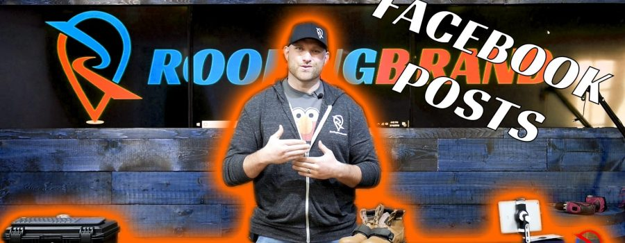 Stop Posting Ads On Your Facebook Page